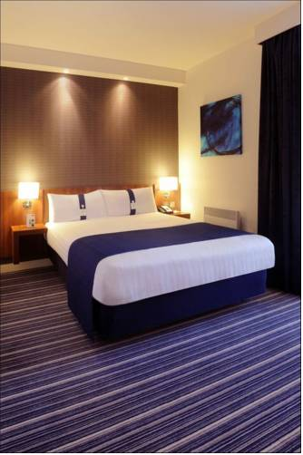 Holiday Inn Express Birmingham-Snow Hill in Birmingham