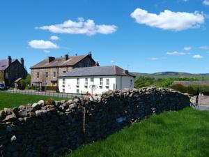 Wensleydale Farmhouse BandB