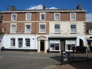 The Crown And Woolpack