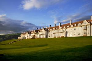 Turnberry A Luxury Collection Resort