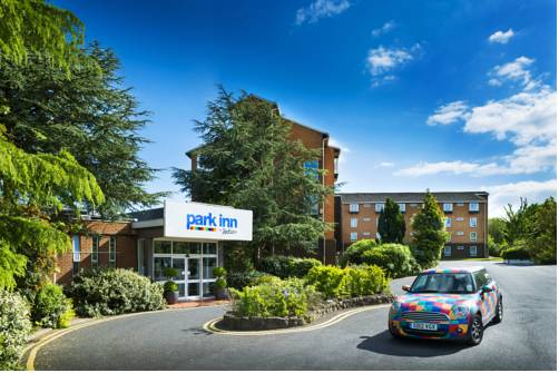 Park Inn by Radisson Cardiff North in Cardiff