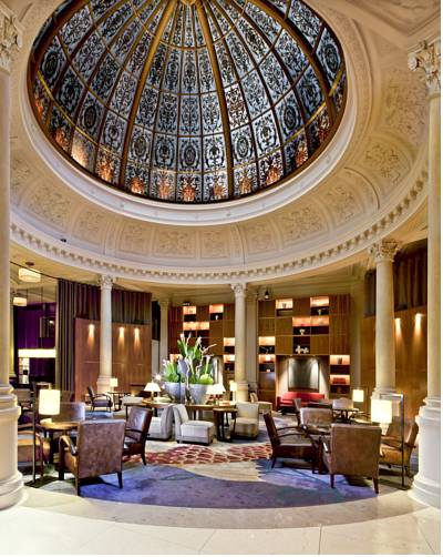 Threadneedles Autograph Collection by Marriott in London