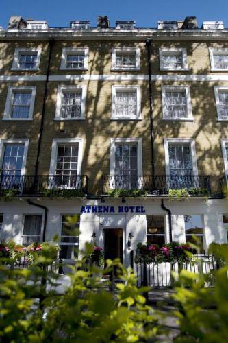 Athena Hotel - BandB in London