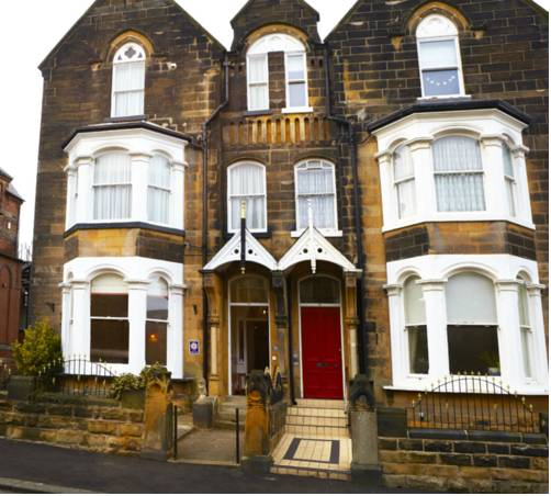 Luxury Hotels In Scarborough
