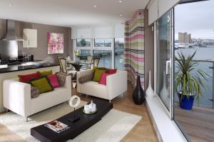 Royal Docks Apartments