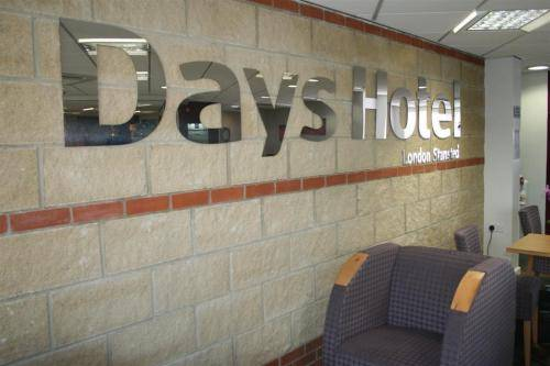 Days Hotel London Stansted