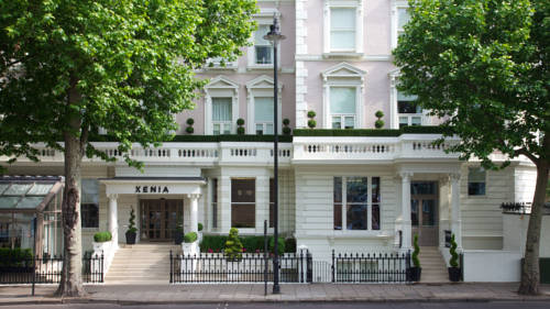 Hotel Xenia in London