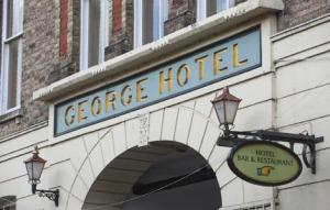 The George Hotel and Restaurant