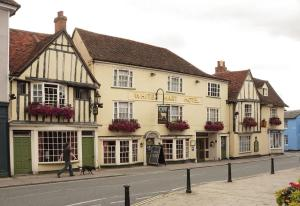 The White Hart - Coggeshall