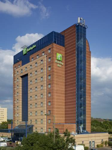 Holiday Inn London Brent Cross in London