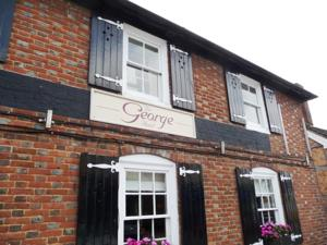 George Hotel Henfield in