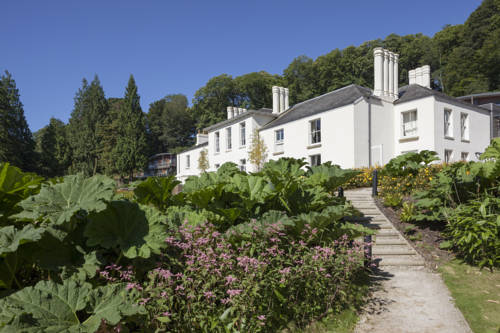 The Cornwall Hotel Spa and Estate
