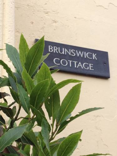 Brunswick Cottage in Bath