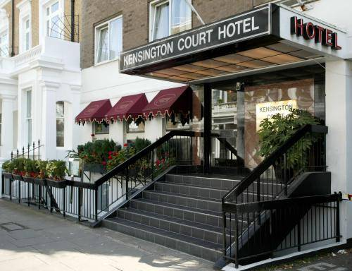 Kensington Court Hotel - Earls Court