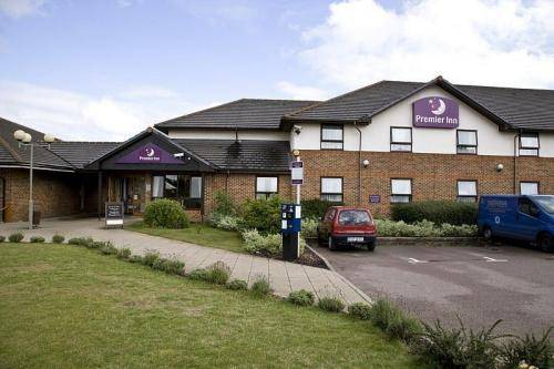 Premier Inn Hatfield