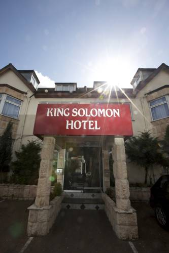 King Solomon Hotel in London