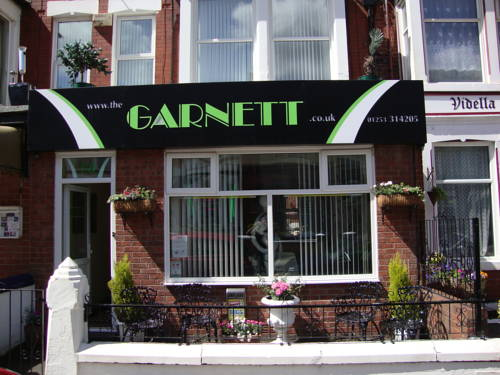 Photo of The Garnett