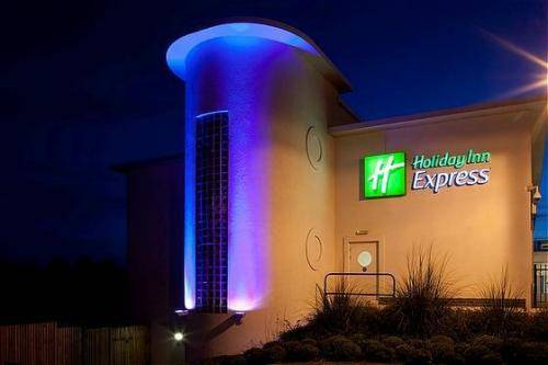 Holiday Inn Express Ramsgate � Minster