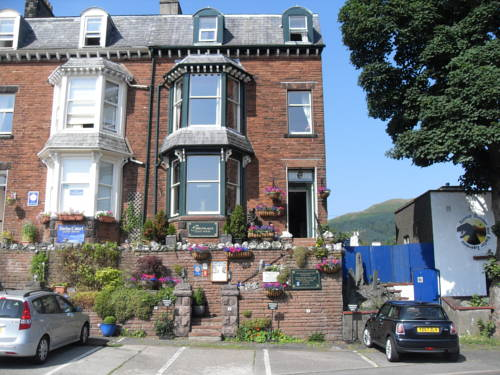 Shemara Guest House in Cumbria