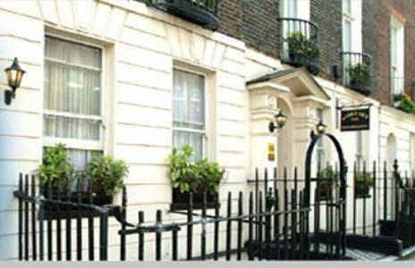 Marble Arch Inn in London