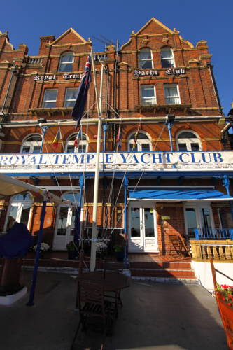 Royal Temple Yacht Club