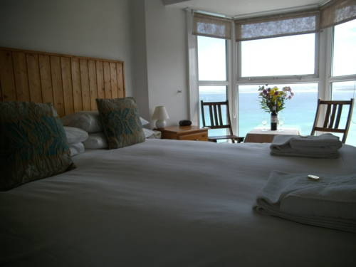 Carlyon Guest House in Cornwall