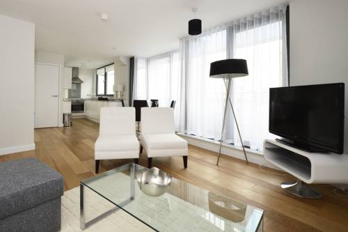 City Marque Oxford House Serviced Apartments in London