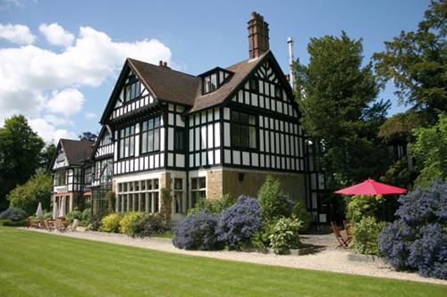 The Manor House in