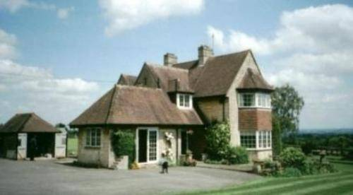 Elbury House Bed and Breakfast