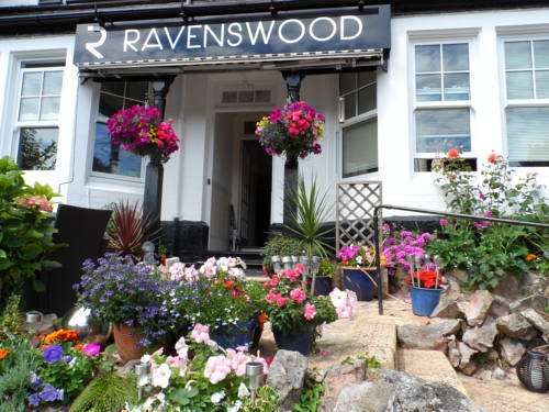 The Ravenswood Hotel in Paignton