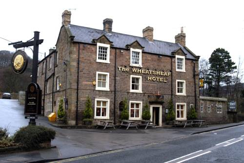 The Wheatsheaf by Marston's Inns