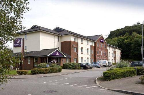 Premier Inn Newport Wales