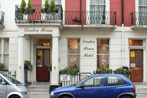Linden House Hotel in London
