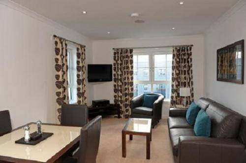 Fountain Court Apartments - Grove Executive in Edinburgh