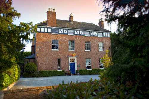 Netherstowe House Hotel