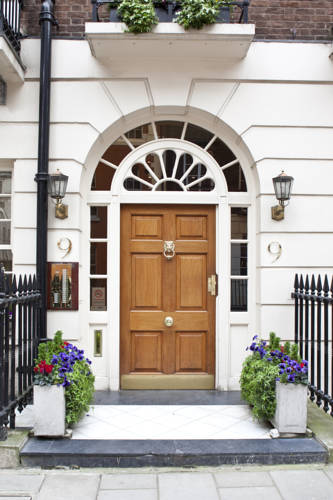 9 Hertford Street in London