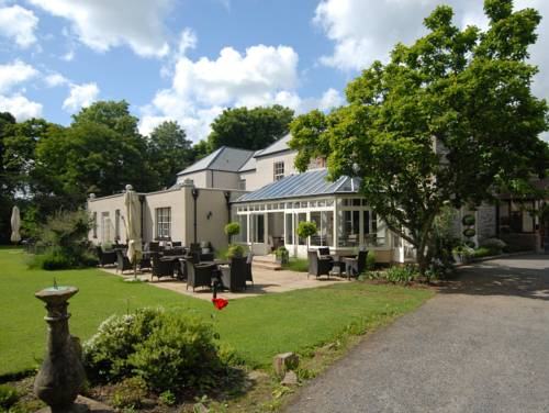 Hartnoll Hotel in Devon
