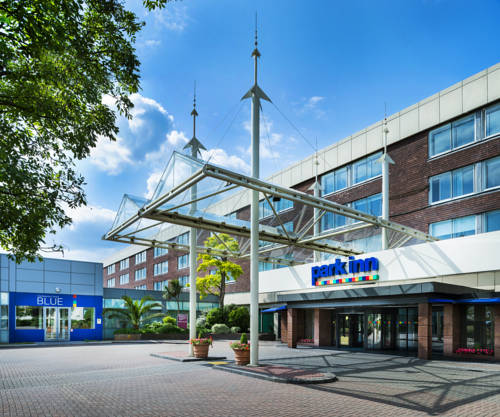 Park Inn by Radisson London Heathrow