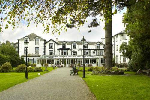 Derwentwater Hotel in The Lakes