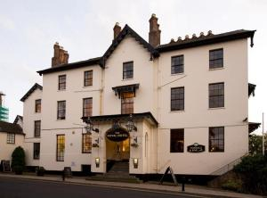 Royal Hotel and Restaurant