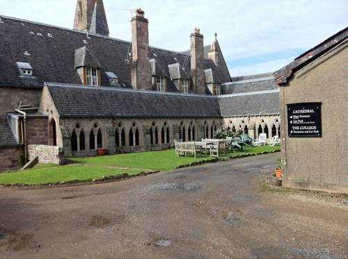 The College of The Holy Spirit in Scotland