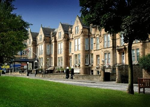 Best Western Plus Bruntsfield Hotel in Edinburgh