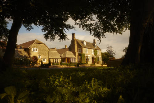 Dormy House Hotel in Cotswolds