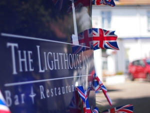 The Lighthouse Inn in Dover