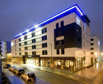 Jurys Inn Brighton in