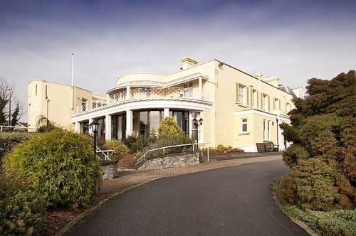 Cliffden Hotel in Torquay