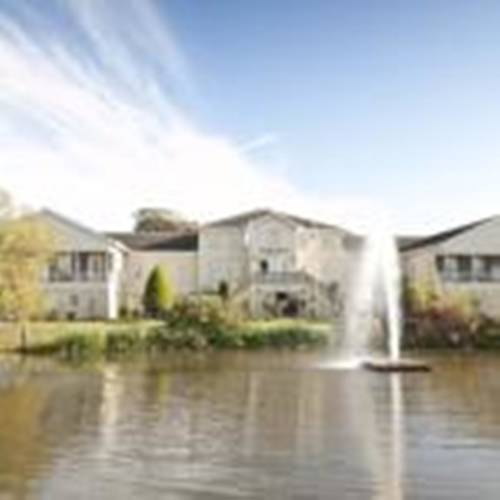Spa Hotel at Ribby Hall Village