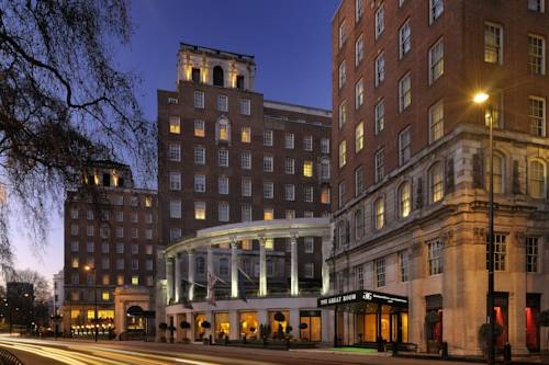 Grosvenor House, A JW Marriott Hotel in London