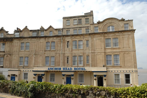 Anchor Head Hotel in Weston-Super-Mare