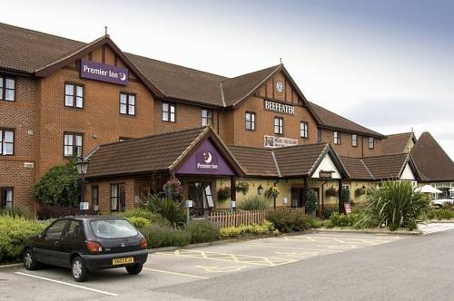 Premier Inn York North West in York